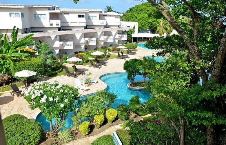 Tropikist Beach - Hotel - 0