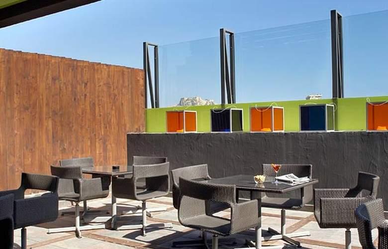 AC Alicante by Marriott - Terrace - 8