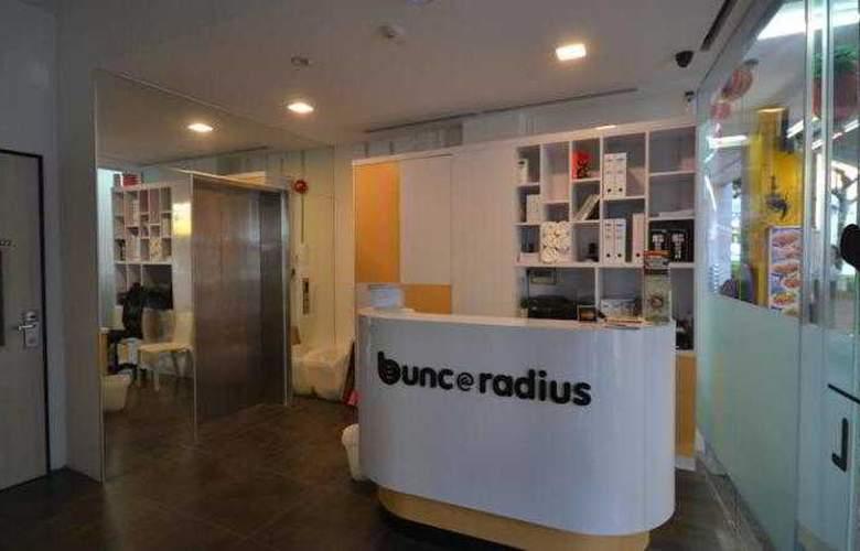 Bunc@Radius Clarke Quay - Hotel - 3