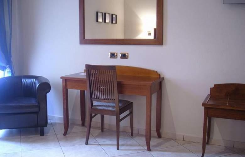 Taormina - Room - 4