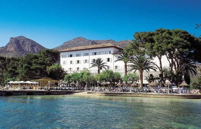 Illa D'Or Hotel - Hotel - 0