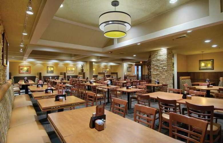 Fremont Hotel And Casino - Restaurant - 16