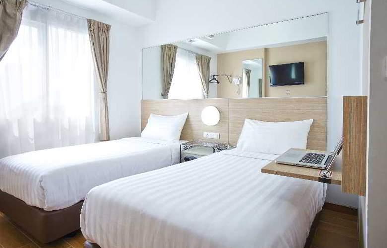 Red Planet Surabaya - Room - 4