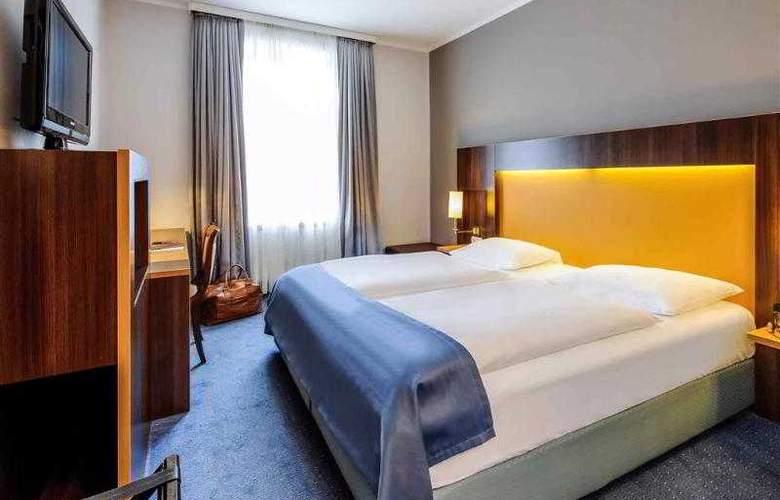 Mercure Hotel Muenchen am Olympiapark - Hotel - 23