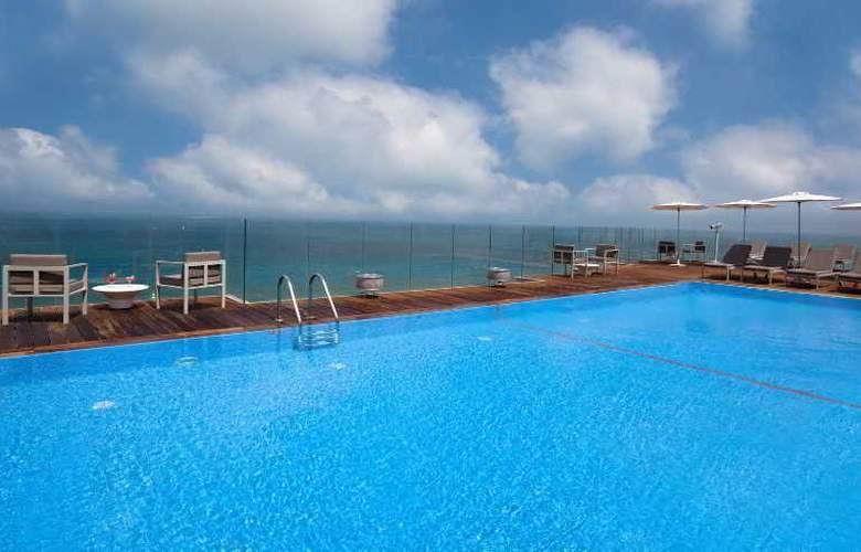 Carlton Tel Aviv - Pool - 3