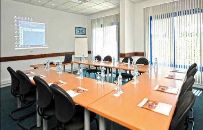 Ibis Agadir - Conference - 29
