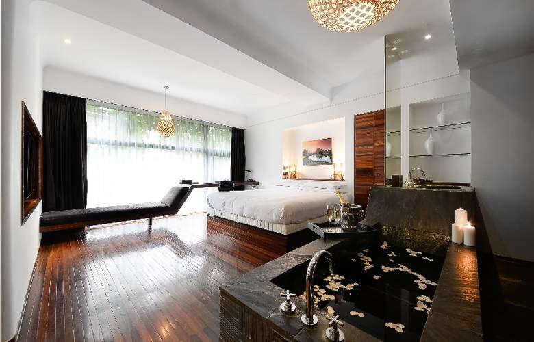 Urbn - Room - 10