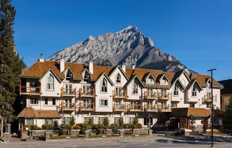 Rundlestone Lodge Banff - Hotel - 3