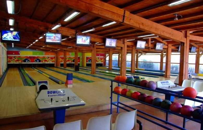 Forte Village Resort Castello - Sport - 14