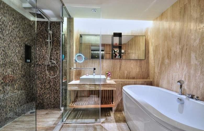 Arcadia Suites Bangkok - Hotel - 7