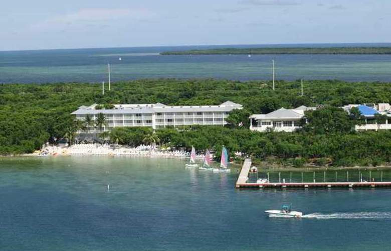 Bakers Cay Resort Key Largo Curio Collection by Hilton - Hotel - 8