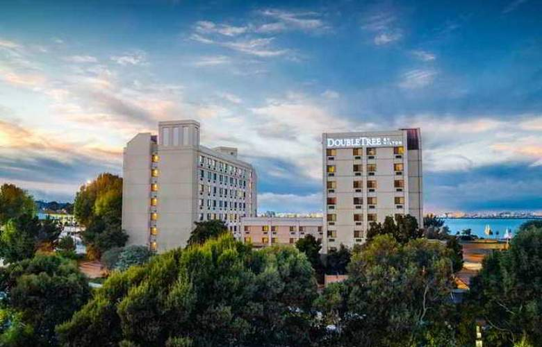 Doubletree Hotel San Francisco Airport - Hotel - 0