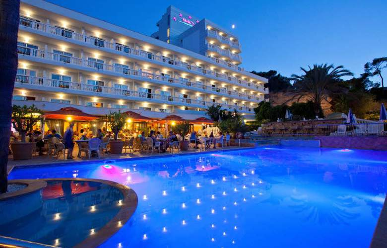 Bahia Del Sol - Hotel - 6