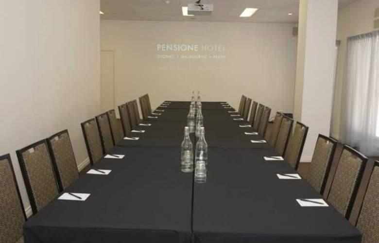 Pensione Perth - Conference - 9