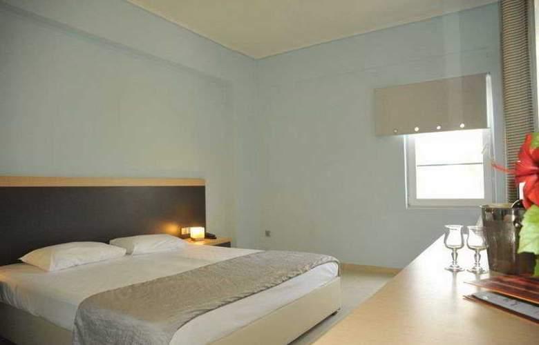 Afroditi Beach Hotel and Spa - Room - 4