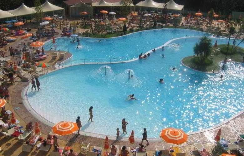 Royal Hotel Montevergine - Pool - 7