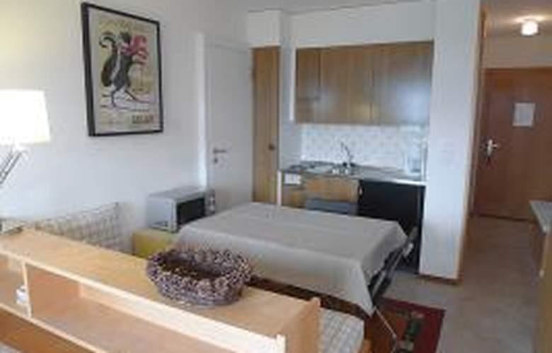 San Giorgio - Room - 5