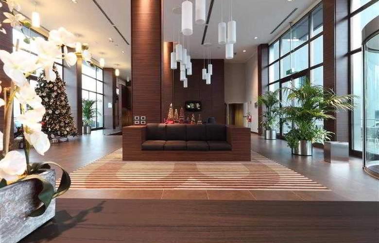 Best Western Premier Hotel Monza e Brianza Palace - Hotel - 72