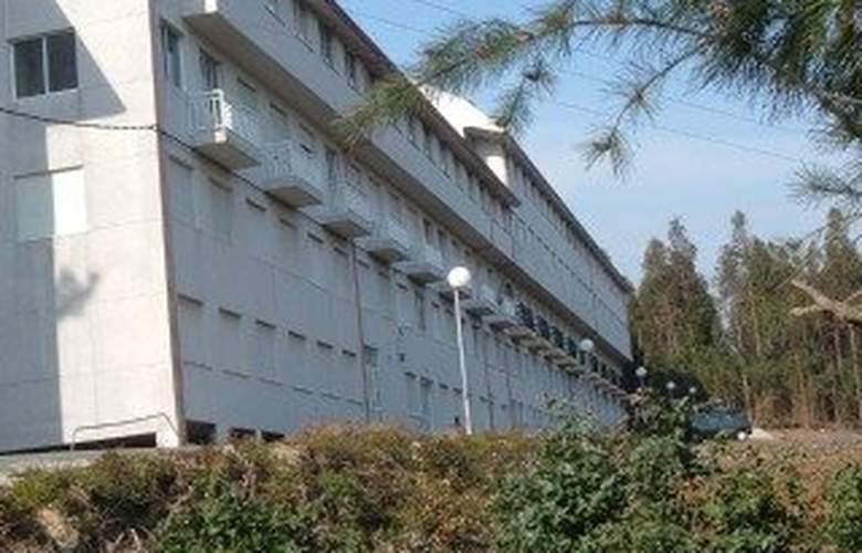 Sardiñeiro - Hotel - 0