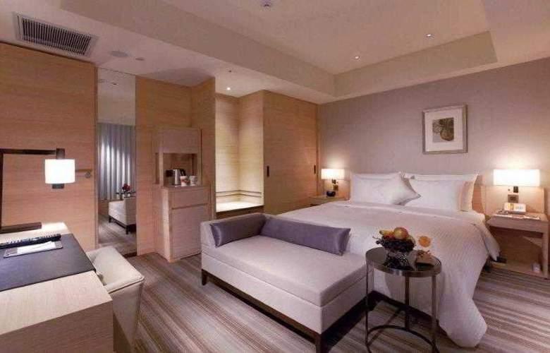 Cozzi Zhongxiao - Room - 9