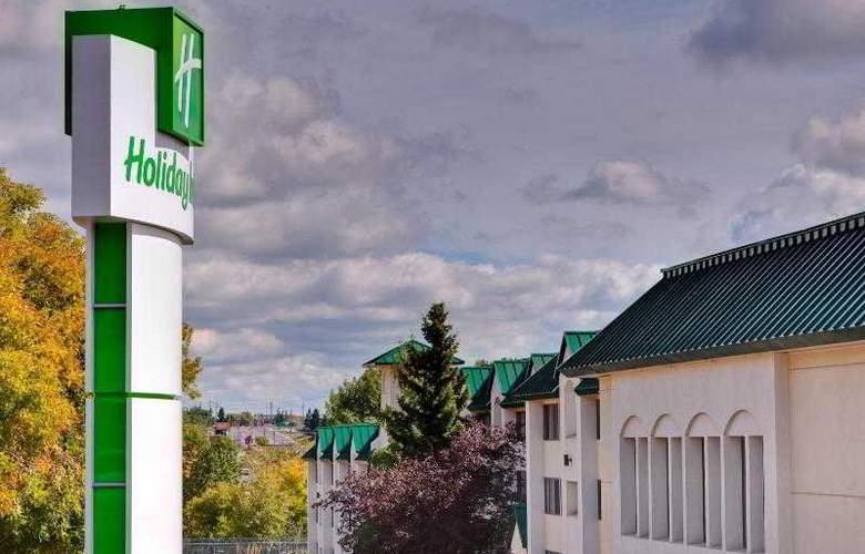 Holiday Inn Calgary Macleod Trail South - Hotel - 10