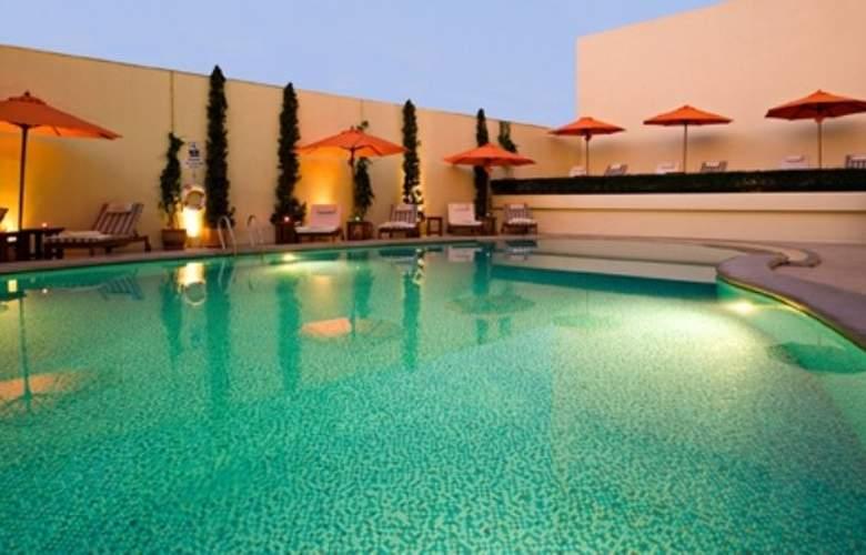 Dusit D2 Chiang Mai - Pool - 10