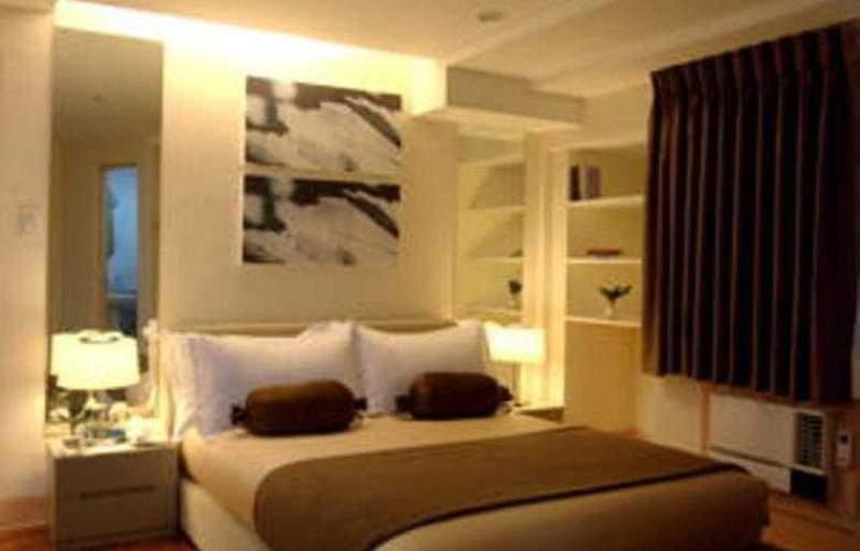 Prince Plaza II Condotel - Room - 4