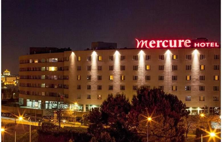 Mercure Porto Gaia - Hotel - 5