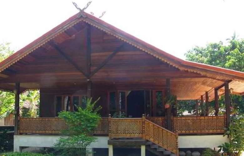 Spicers Peak Lodge - Hotel - 2
