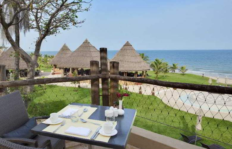 Gambia Coral Beach Spa - General - 4