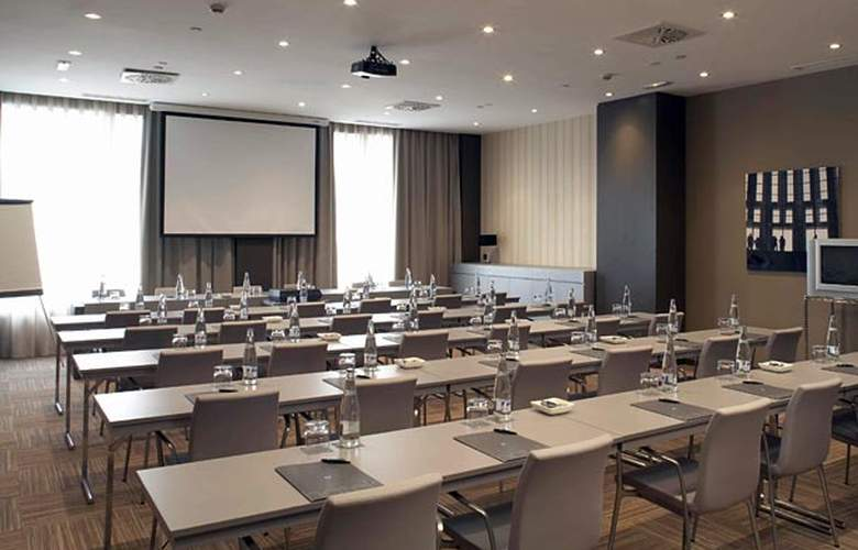 AC Alicante by Marriott - Conference - 44