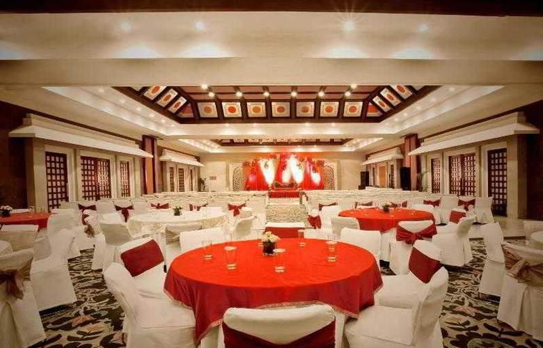 ITC Rajputana Jaipur - Hotel - 12