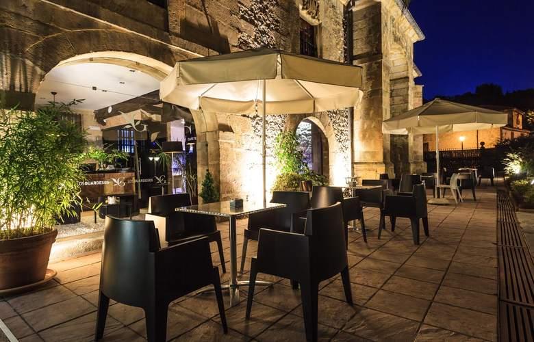 Los Guardeses - Restaurant - 12