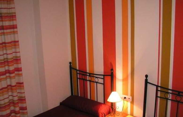 Las Rosas - Room - 7