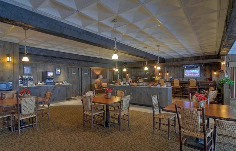 Best Western Adirondack Inn - Restaurant - 121