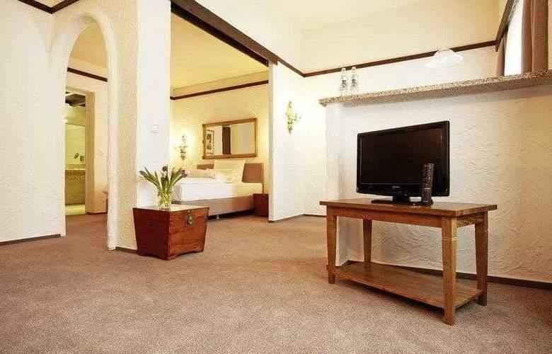 Best Western Mainz - Hotel - 4