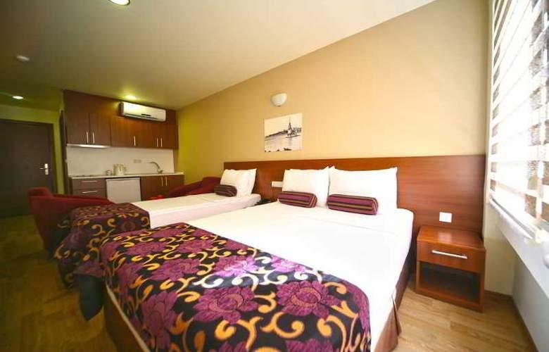 Comfort Suite Taksim - Room - 9