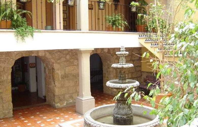 Hacienda del Molino - Terrace - 4