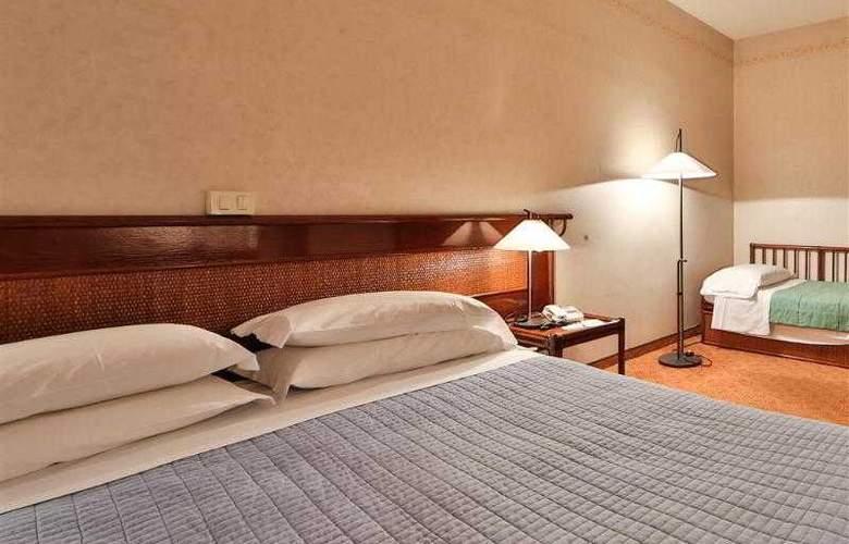 BEST WESTERN Hotel Crimea - Hotel - 22