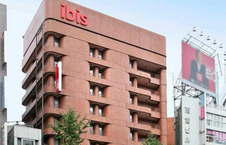 Starhotel Tokyo Shinjuku - Hotel - 9