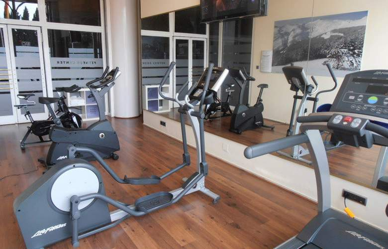 Granada Center - Sport - 16