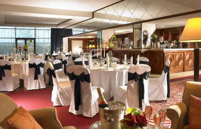 Shearwater - Restaurant - 4