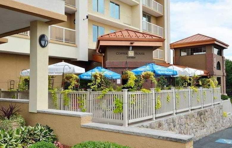 Best Western TLC Hotel - Hotel - 5