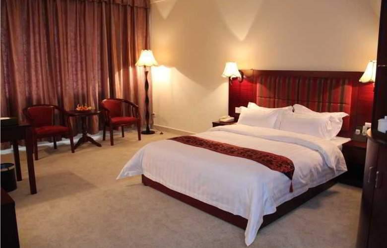 Guangzhou Hong Yuan Hotel - Room - 4