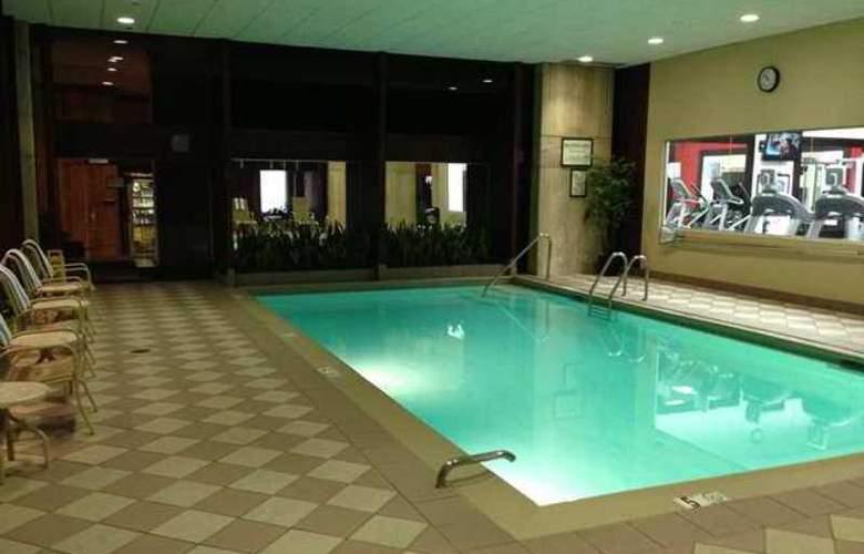 HIlton Philadelphia Airport - Hotel - 9
