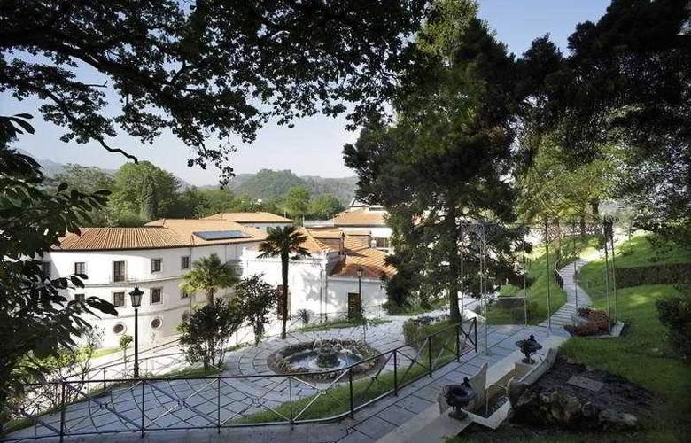Gran Hotel Las Caldas Villa Termal - General - 2