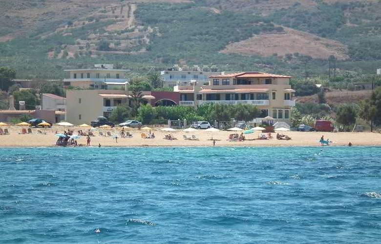 Gramvoussa Bay - Hotel - 1
