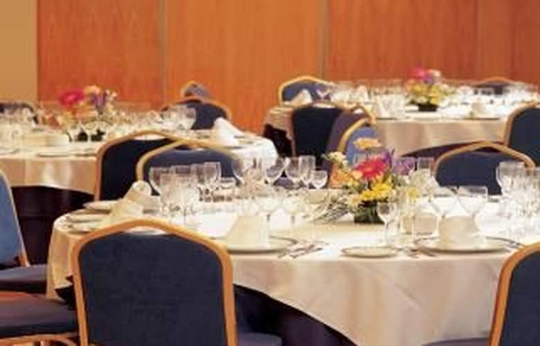 Hesperia Zaragoza Centro - Restaurant - 3