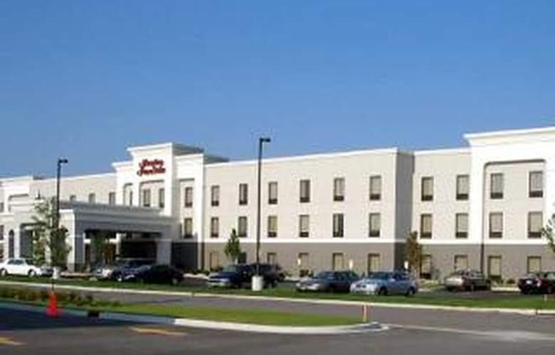 Hampton Inn and Suites Munster - General - 1