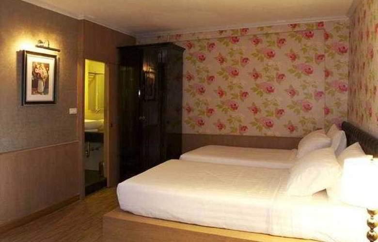 Q Hotel Bangkok - Room - 2